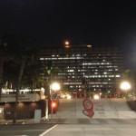 LA DWP Building behind Dorothy Chandler Pavilion